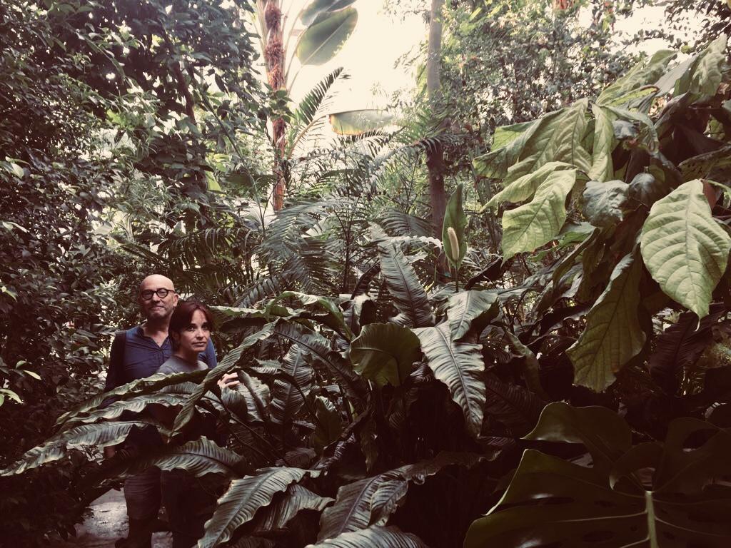pietro e silvia_jungle