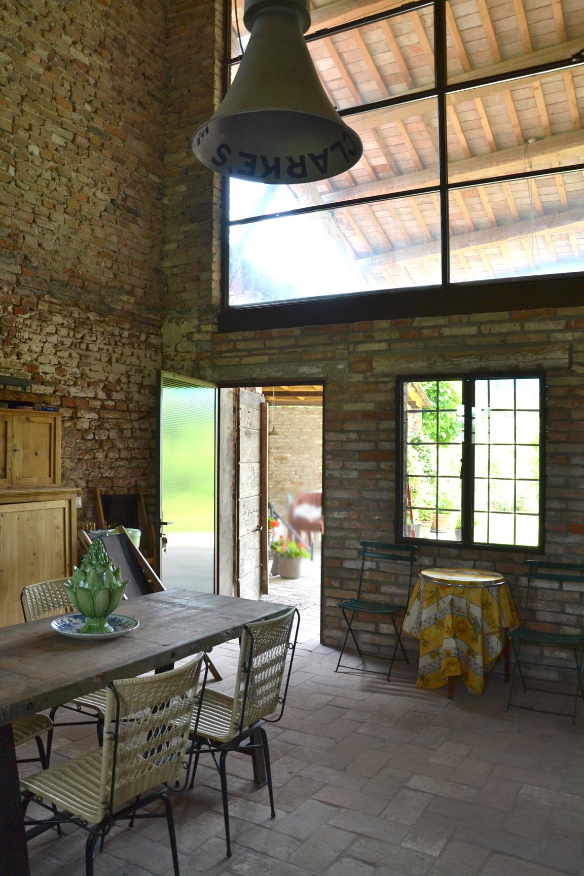 Amato Ristrutturazione casa di campagna, I- Padova. | Bongiana Architetture BA47