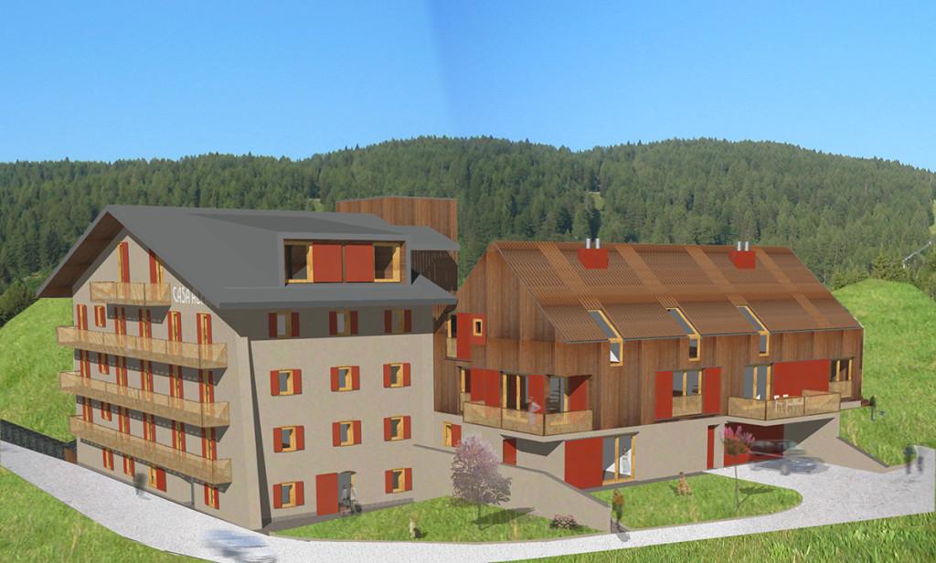 low_compsumption_sustainibility_legno_wood_parete_wood_ventilata_klimahouse_klimahaus_casa_clima_cappotto_stube_low_energy