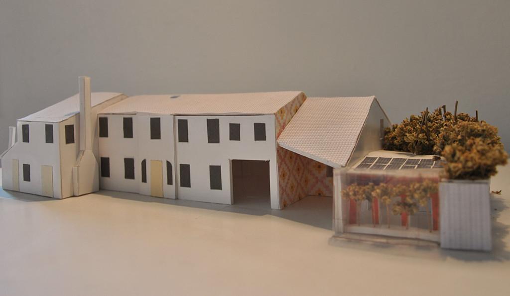 Ristrutturazione casa di campagna i padova bongiana architetture - Ristrutturazione casa campagna ...